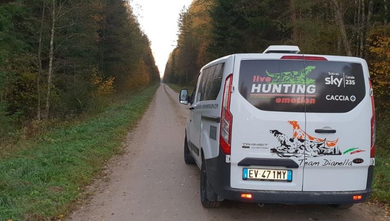 Viaggi organizzati in Lituania