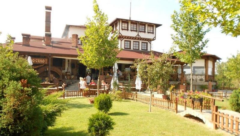 Viaggi organizzati in Macedonia
